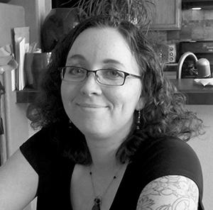 Julie Dillon Photo